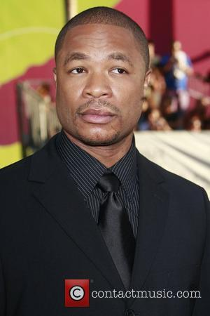 Xzibit Visits Warzone For Memorial Day Weekend
