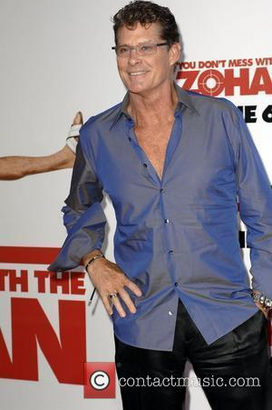 Hasselhoff: 'Knightrider Will Flop Without Me'