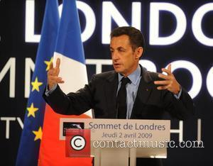 Sarkozy Honours Eastwood With Top French Honour