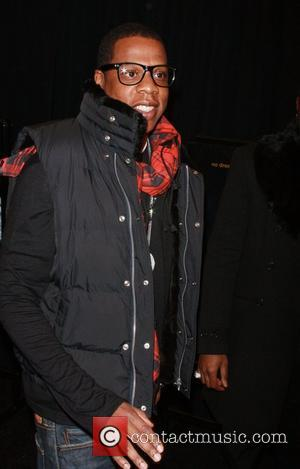 Jay-Z Notorious New York Premiere - arrivals AMC Lincoln Square New York City, USA - 07.01.09