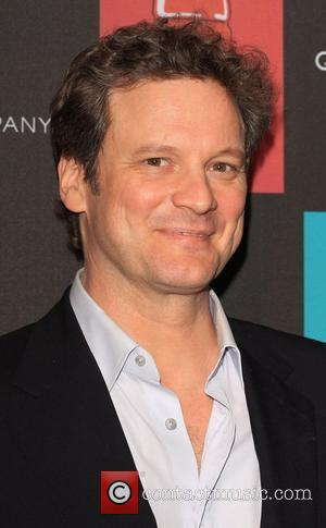 Firth To Play The Queen's Father