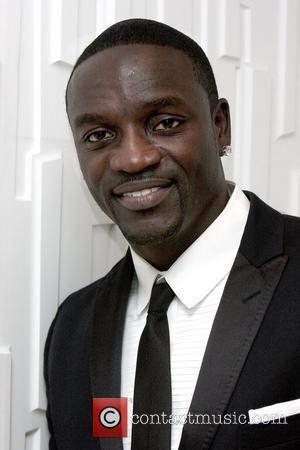 Akon and Universal Music