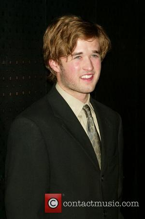 Haley Joel Osment at the Opening Night after-party for the Broadway play 'American Buffalo' held at 230 Fifth Avenue New...