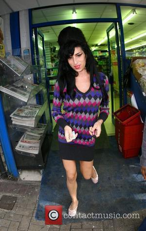 Winehouse To Take Driving Lessons