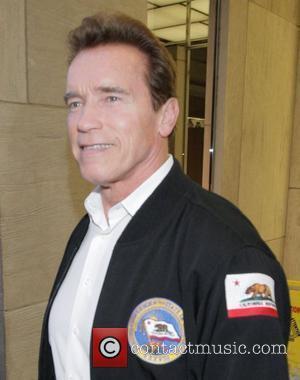 Schwarzenegger Sued By Employee Unions