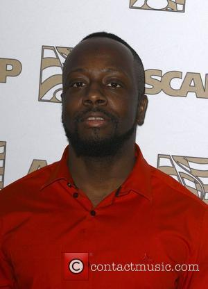 Wyclef Fills Festival Slot For Sick Hill