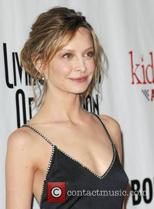 Flockhart Yet To See Ford's Star Wars