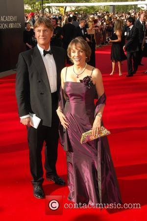 Esther Rantzen,  British Academy Television Awards held at the Royal Festival Hall - Arrivals. London, England - 26.04.09 Mandaroy