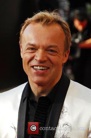 Graham Norton,  British Academy Television Awards held at the Royal Festival Hall - Arrivals. London, England - 26.04.09 Mandaroy