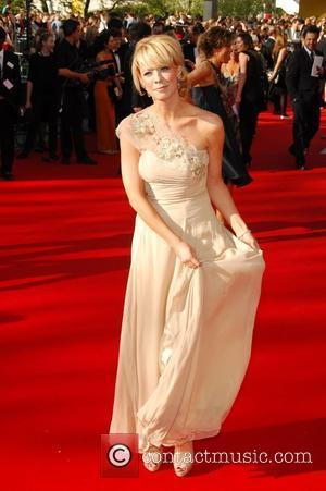 Jenny Frost,  British Academy Television Awards held at the Royal Festival Hall - Arrivals. London, England - 26.04.09 Mandaroy