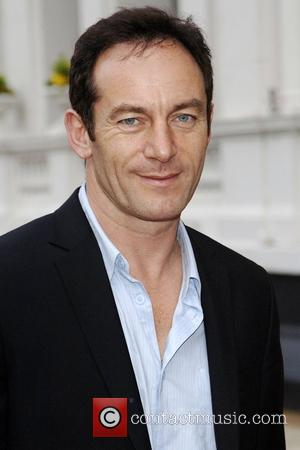 Jason Isaacs British Academy Television Awards 2009 (BAFTA) nomination party held at the Mandarin Oriental Hotel London, England - 15.04.09