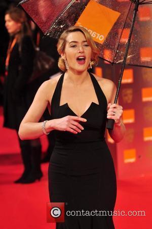 Kate Winslet  The Orange British Academy Film Awards (BAFTA) 2009 - Outside Arrivals London, England - 08.02.09