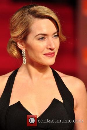 Winslet Plans Oscar Party
