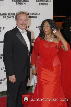 Donna Summer and guest Barnstable Brown Party Celebrating The 135th Kentucky Derby at Barnstable Brown House Louisville, Kentucky - 01.05.09