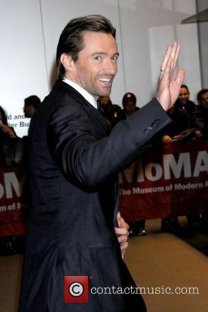 Jackman Wanted To Be A Minister
