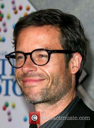 Guy Pearce World Premiere of Walt Disney Pictures 'Bedtime Stories' at El Capitan Theatre Hollywood, California - 18.12.08