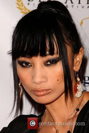 Bai Ling 2008 Bel Air Film Festival opening night, held at a private residence - Arrivals Los Angeles, California -...
