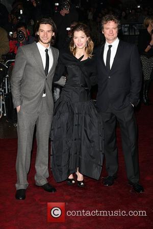 Ben Barnes, Odeon West End, Jessica Biel