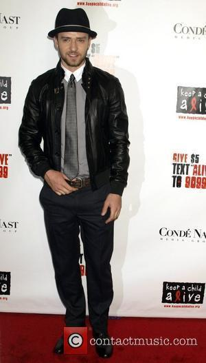 Timberlake Lands Gq Style Honour
