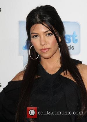 Kourtney Kardashian Bravo's Second Annual 'The A-List Awards' held at the Orpheum Theatre - arrivals Los Angeles, California, USA -...
