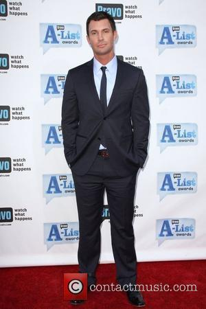 Jeff Lewis Bravo's Second Annual 'The A-List Awards' held at the Orpheum Theatre - arrivals Los Angeles, Caifornia - 05.04.09