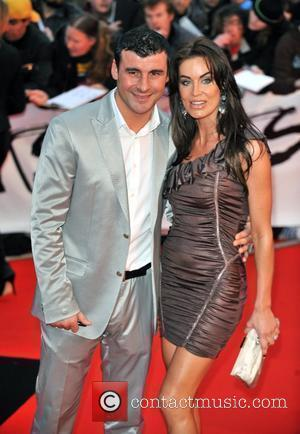 Calzaghe Swaps Boxing For Dancing