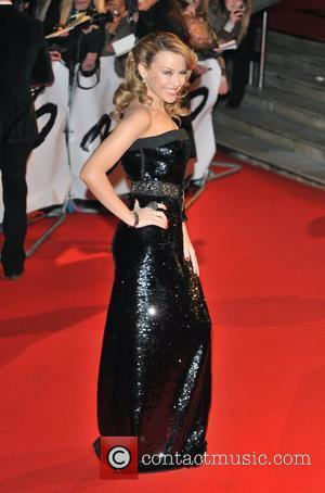 Brits Would Hold Bed-in Protest With Kylie Minogue