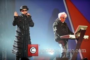 Pet Shop Boys Censored By Chinese Officials