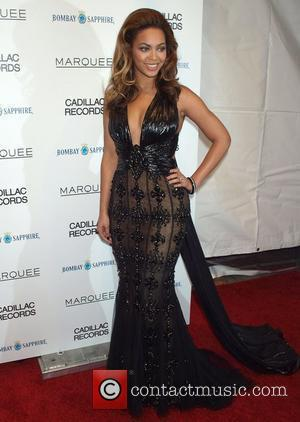 Beyonce Is Richest Young Star