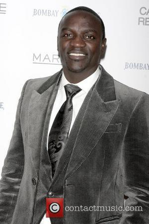 Akon Eyes Acting Career