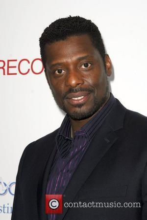 Eamonn Walker The Los Angeles premiere of 'Cadillac Records' held at The Egyptian Theater - Arrivals Hollywood, California - 24.11.08