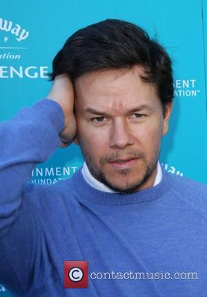 Mark Wahlberg Callaway Golf Foundation Challenge benefiting Entertainment Industry Foundation (EIF) cancer research Programs at the Riviera Country Club in...