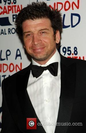 Nick Knowles Capital Radio's Christmas event, which includes champagne reception, three-course meal, charity auction and live music held at...