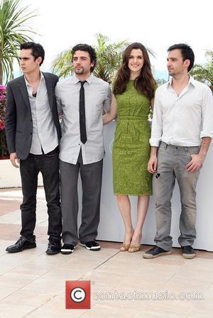 Rachel Weisz, Alejandro Amenabar, Oscar Isaac, Max Minghella 2009 Cannes International Film Festival - Day 5 'Agora' photocall Cannes, France...