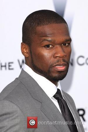 50 Cent Gives Up On Selling Home