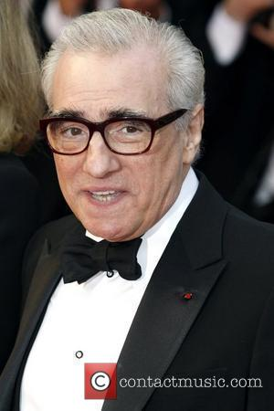 Scorsese Spending Big For Small Screen Project