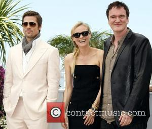 Tarantino At Cannes How I Won The War