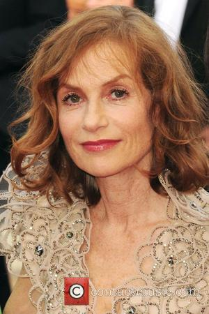 Isabelle Huppert 2009 Cannes International Film Festival - Day 1 'Up' - Premiere Cannes, France - 13.05.08