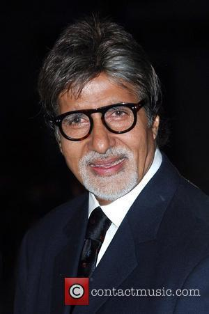 Bachchan Lands Hong Kong Film Honour