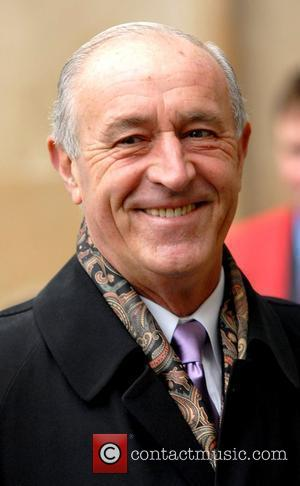 Len Goodman Woman's Own Children Of Courage Awards held at Westminster Abbey London, England - 10.12.08