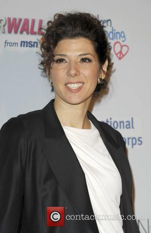 House Of Blues, Marisa Tomei