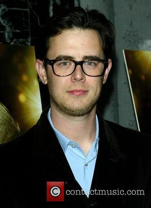 Colin Hanks 'The City of Ember' New York premiere held at AMC Loews 19th Street East - Arrivals New York...