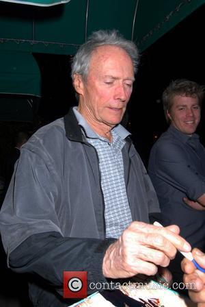 Eastwood's Mandela Movie Faces Hudson Challenge