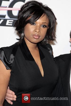 Jennifer Hudson Clive Davis and The Recording Academy present the Annual Pre-Grammy Gala Beverly Hills, California - 07.02.09
