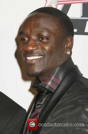 Akon Confused By Knight Link To Employee's Robbery