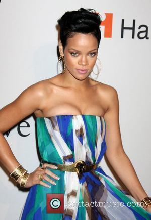 Rihanna Dismisses Talk Of The Bodyguard Remake