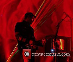 Satriani Heartbroken After Coldplay 'Plagiarism'
