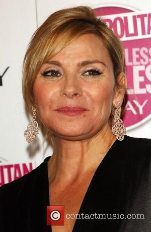 Cattrall And Stone Wanted For New Police Academy