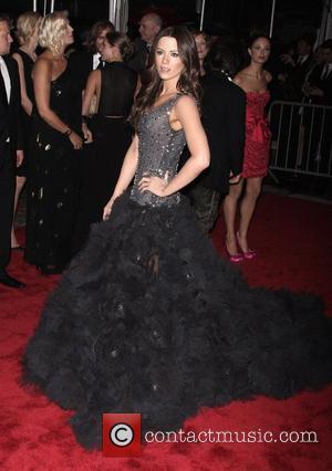 Beckinsale Back As Underworld Vampire