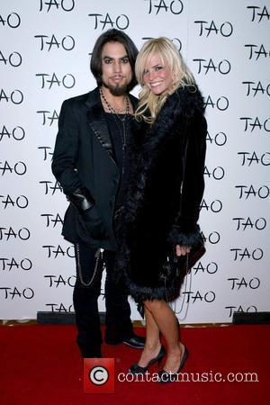 Dave Navarro and Guest The 1st Annual Pornstar Ball hosted by Dave Navarro with Dj and Mistress of Ceremonies Tera...